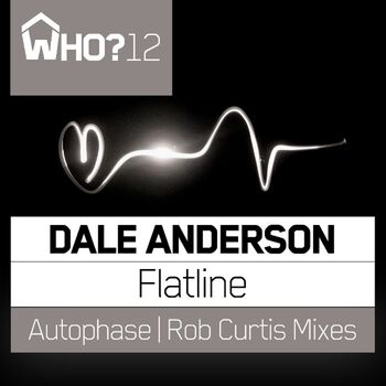 Flat Line (Rob Curtis Mix) cover