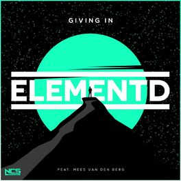 Album cover of Giving In