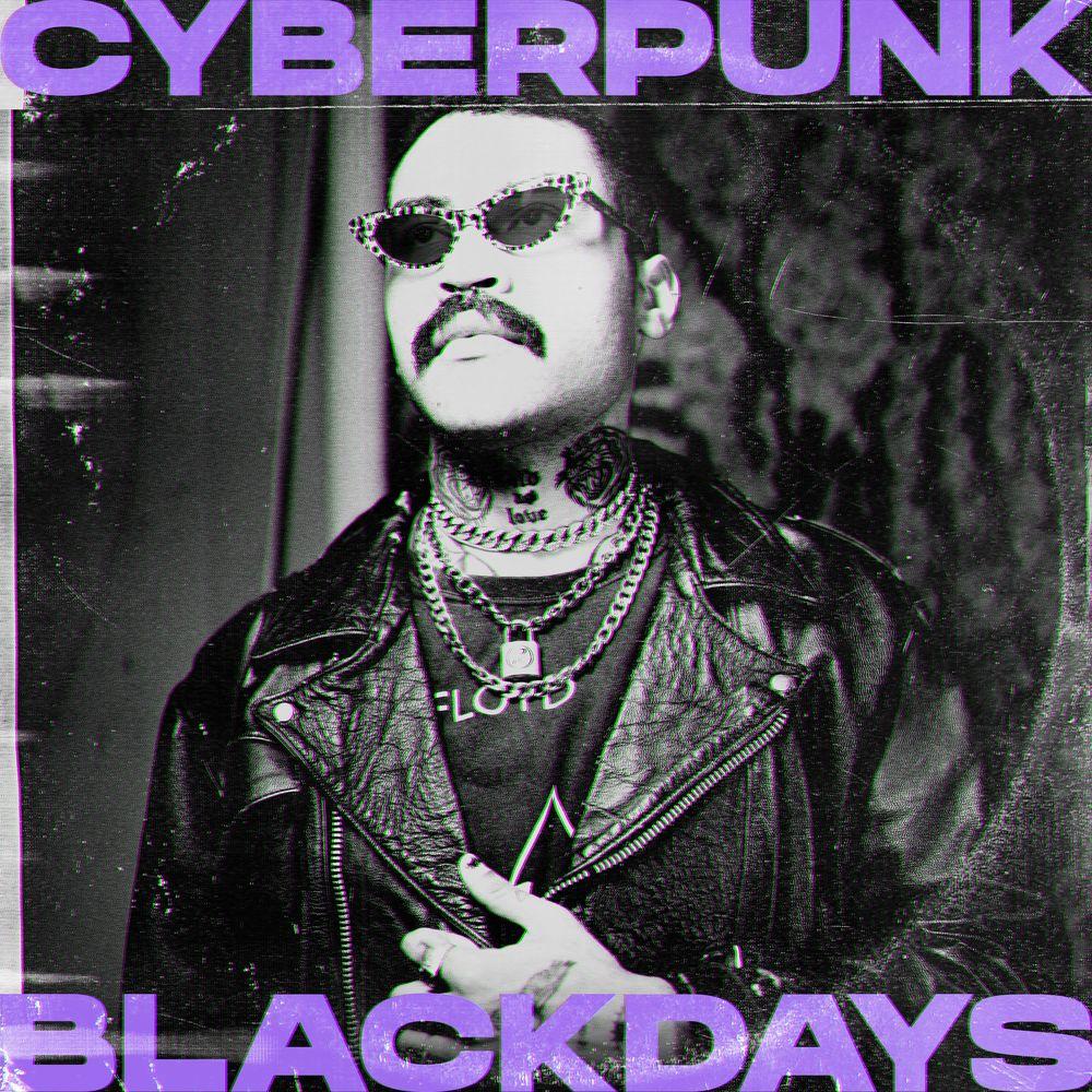 Black Days - Sangue e Alma