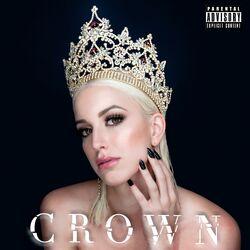 Crown – Crown 2020 CD Completo