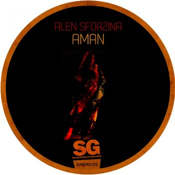 Aman cover