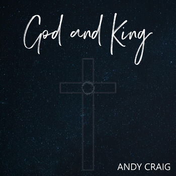 God and King cover