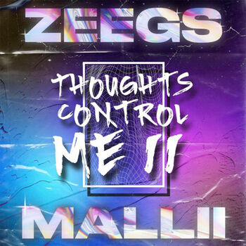 Thoughts Control Me II cover