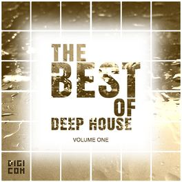Album cover of The Best Of Deep House Vol.1