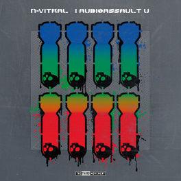 Album cover of I Audioassault U