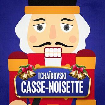 Casse-noisette: Danse de la fée cover