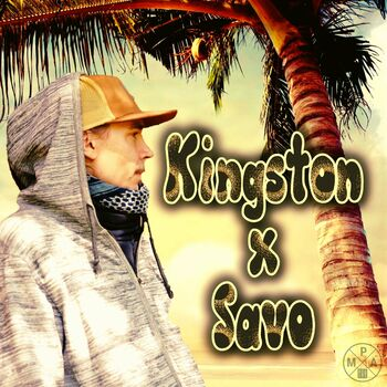 Kingston x Savo cover