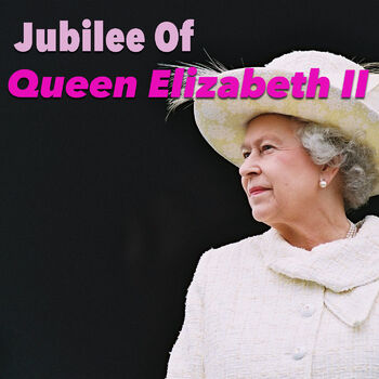 Her Royal Majesty cover