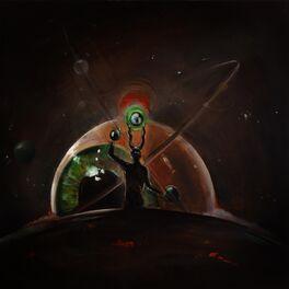 Album cover of Pale Blue Dot