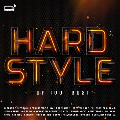 Download VA - HARDSTYLE TOP 100 - 2021 [CLDM2021002] mp3