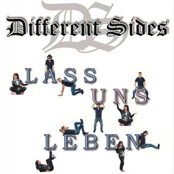 Lass uns leben-Remix cover