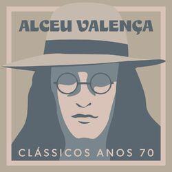 Alceu Valença – Clássicos Anos 70 2016 CD Completo