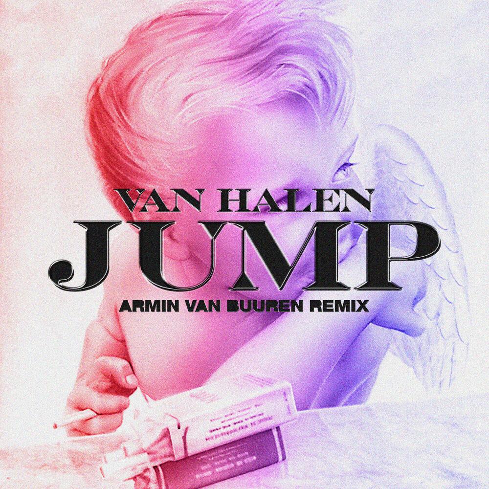 Jump (Armin van Buuren Remix)