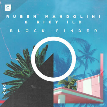 Block Finder cover