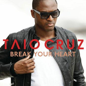 Break Your Heart cover