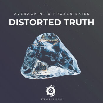 Distorted Truth cover