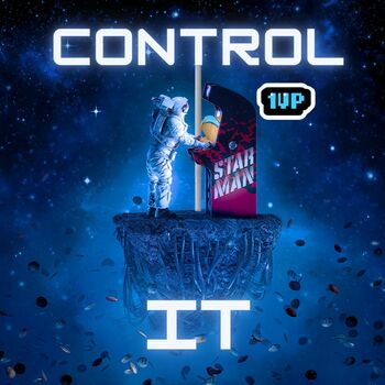 Control It cover