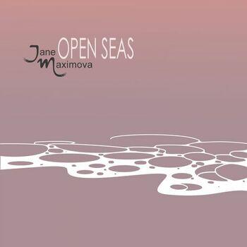 Open Seas cover