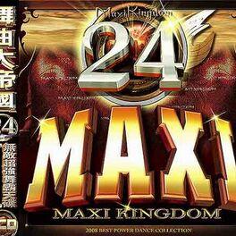 Album cover of Maxi Kingdom 24