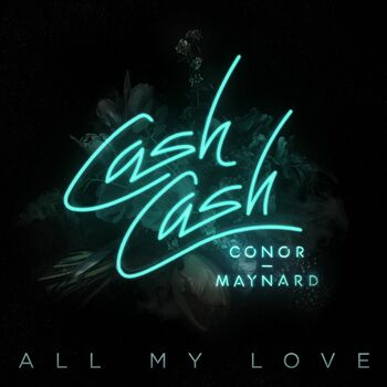 All My Love (feat. Conor Maynard) cover