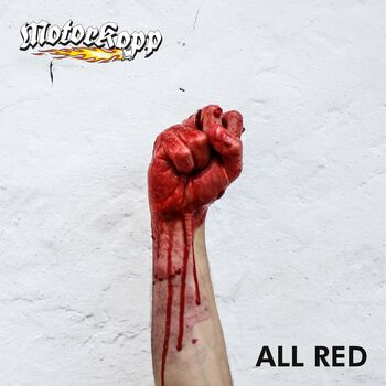 All Red cover