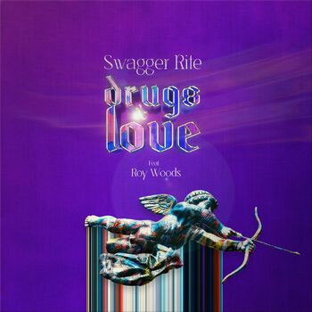 Drugs & Love cover