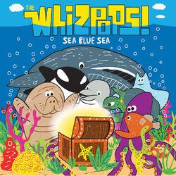 Sea Blue Sea