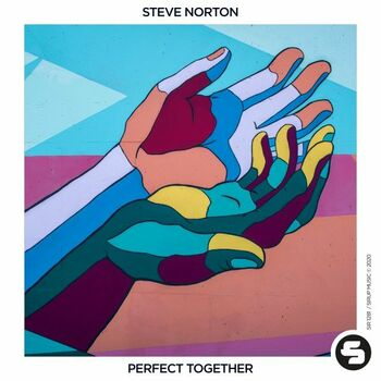 Perfect Together cover