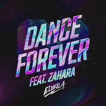 Dance Forever cover