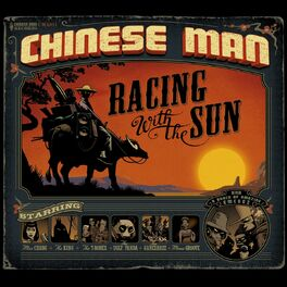 Album cover of Racing with the Sun