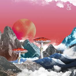 Album cover of Future, Vol. IV, Pt. 1
