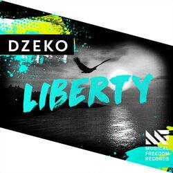 Dzeko - Liberty
