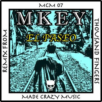El Paseo cover