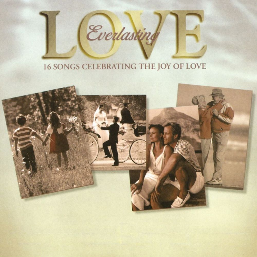 Everlasting Love (Rerecorded Version)
