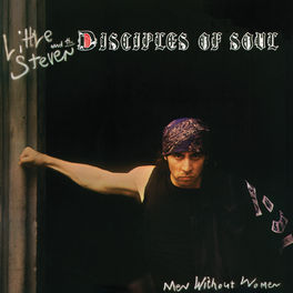 Album cover of Men Without Women