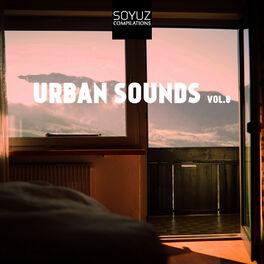 Album cover of Urban Sounds, Vol. 8