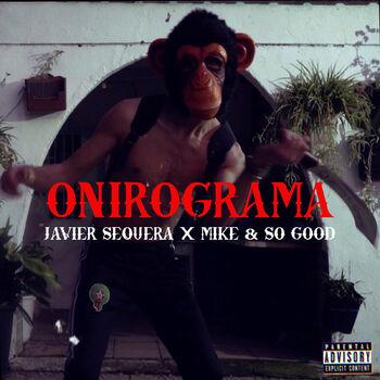 Onirograma cover