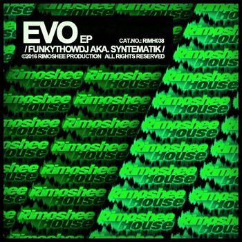 EVO 04 cover