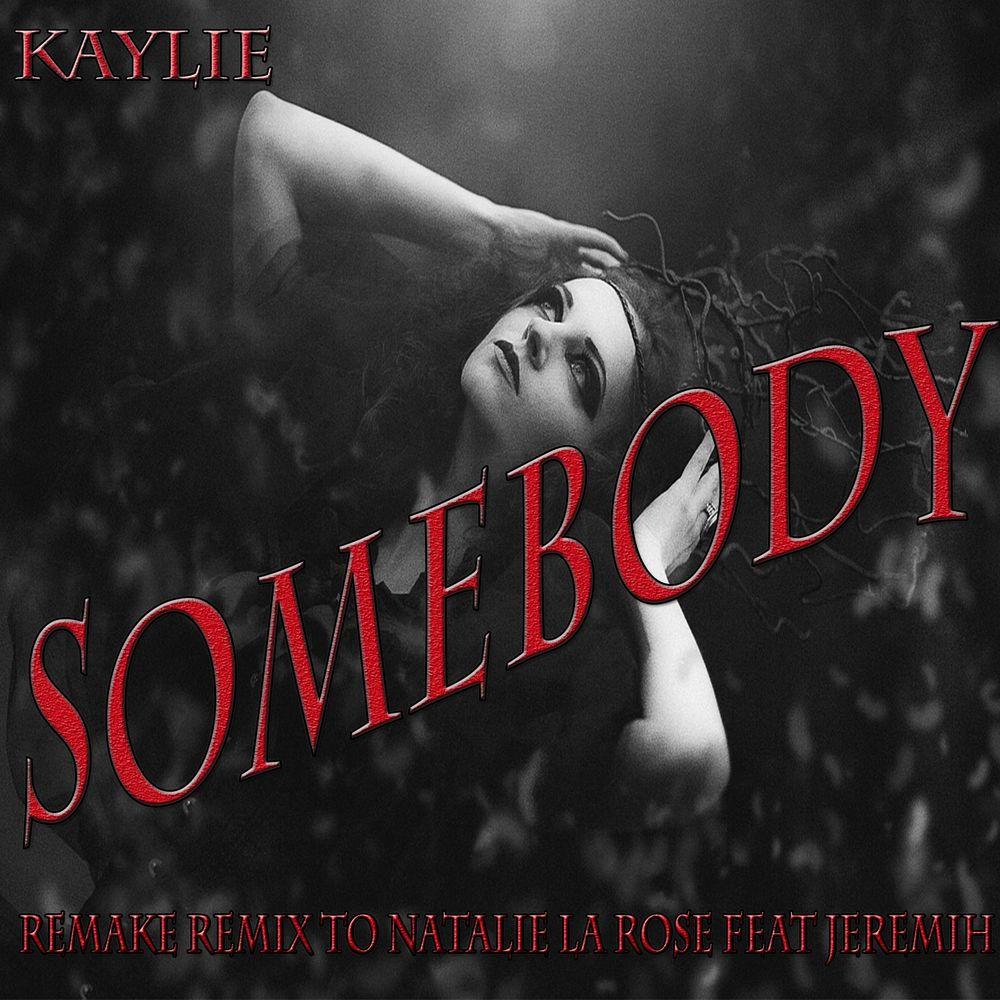 Somebody (Remixed Sound Version)