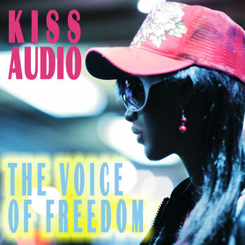 The Voice of Freedom cover