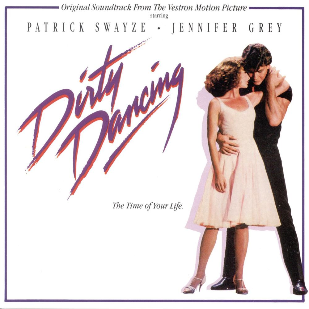 "Hungry Eyes (From ""Dirty Dancing"" Soundtrack)"