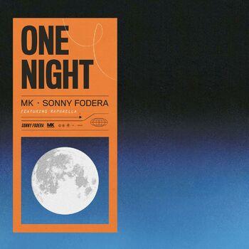 One Night (feat. Raphaella) cover