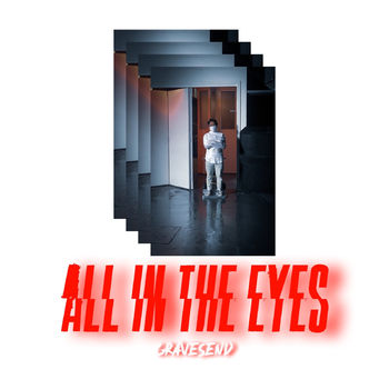 All in the Eyes cover