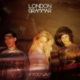 Album cover of If You Wait (Deluxe Version)