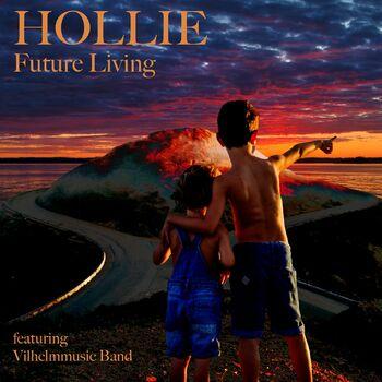 Future Living cover