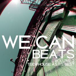 Album cover of We Can Beats, Vol. 2 - Tech House As It's Best