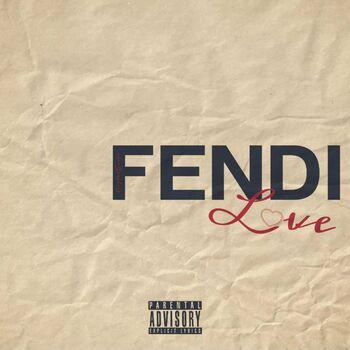 Fendi Love cover