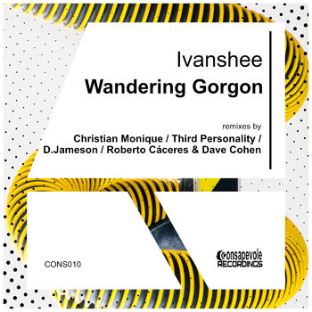 Wandering Gorgon (Original Mix) cover