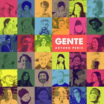 Gente cover