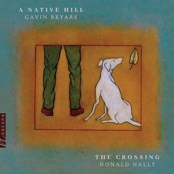 A Native Hill: No. 8, Top Soil cover